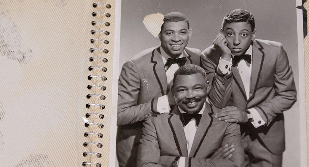 Maurice Hines Bring Them Back Movie